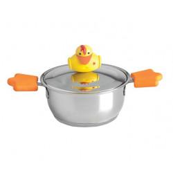 Кастрюля BergHOFF Sheriff Duck d14 см v1,2 л 1100012