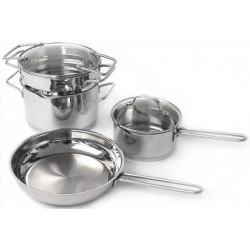 Набор посуды BergHOFF Fera 6 пр. 1116532
