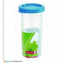 Контейнер для питья Emsa SNAP&CLOSE, 0,5л EM 508591