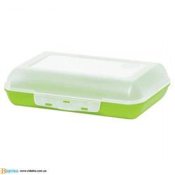 Контейнер Emsa VARIABOLO, зеленый, 19x13,5x5см EM 509719