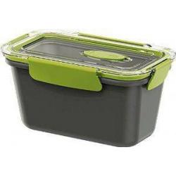 Контейнер EMSA BENTO BOX серо-зеленый 0,9л EM 513951