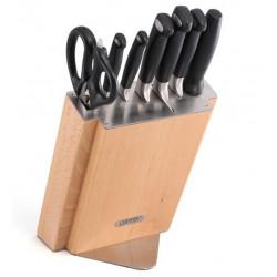 Набор ножей LEGEND 8 пр. на подставке Gipfel 6627