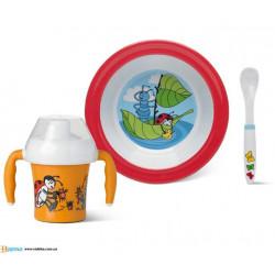 Детский набор Emsa ANTON ANT 3 пр. EM 509106