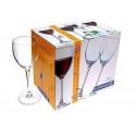 Набор бокалов для вина Luminarc Signature 250мл-6шт