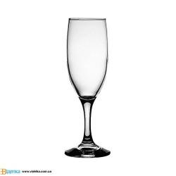 Набор бокалов для шампанского 6 шт Pasabahce Bistro 44419
