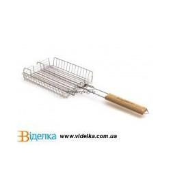 Решетка-гриль для барбекю малая Berghoff 4490302