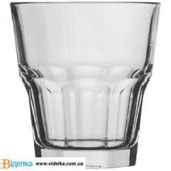 Набор стаканов низких 270мл/6шт Casablanca Pasabahce 52705