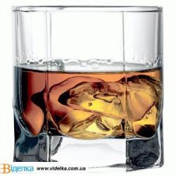Набор стаканов низких 330мл/6шт Tango Pasabahce 42945 Т
