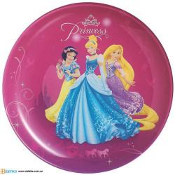 Тарелка десертная 20см Luminarc Disney Princes Royal J3992