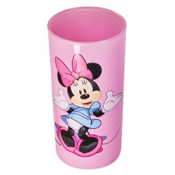 Стакан 270мл Luminarc розовый Disney Minnie Colors H6106