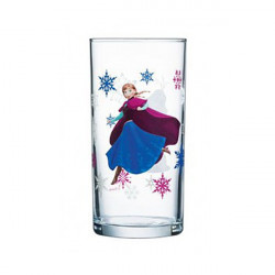 Стакан высокий 270мл Luminarc Disney Frozen L0871