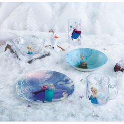 Набор 3пр Luminarc Disney Frozen L0872