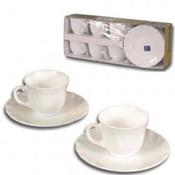 Сервиз кофейный 12пр Luminarc Trianon E9560