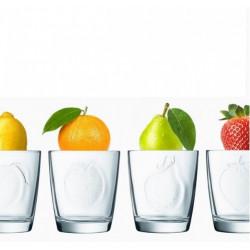 Стакан низкий 250мл Luminarc Fruity Pear L1175