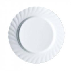 Тарелка десертная 19см Luminarc Trianon N3647
