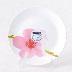 Тарелка десертная 19см Luminarc Water Color J1331