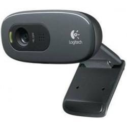Веб камера Logitech Webcam C270