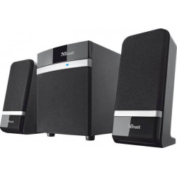 Акустика Trust Raina 2.1 Subwoofer Speaker Set USB