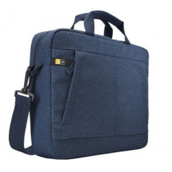 "Сумка для ноутбука Case Logic Huxton Attache 14"" Blue (HUXA114)"