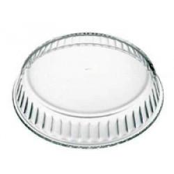 Simax Форма для кекса круглая 280х40мм Color