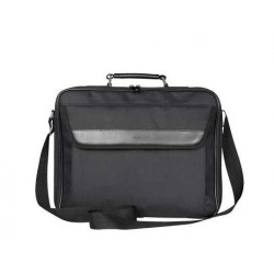 "Cумка для ноутбука TRUST 17"" Notebook Carry Bag Classic BG-3680Cp"