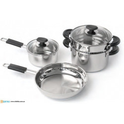 Набор посуды BergHOFF Kasta 6 пр 1116549