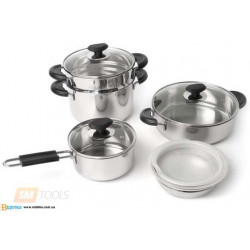 Набор посуды BergHOFF Kasta 9пр 1119519
