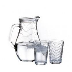 Набор для воды 7 предметов Toros Pasabahce 97152
