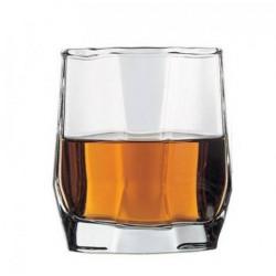 Набор стаканов низких 330мл/6шт Hisar Pasabahce 42855