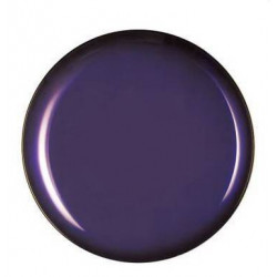 Тарелка десертная 20,5 см Luminarс Arty Purple L1054