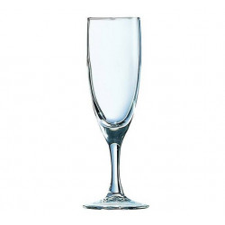 Бокалы для шампанского 170 мл - 3 шт Luminarс Elegance E5054