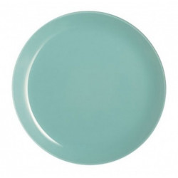 Тарелка обеденная 26см Luminarc Arty Soft Blue L1122