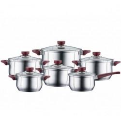 Набор Посуды Peterhof 12пр PH15804