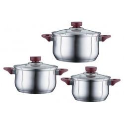 Набор посуды Peterhof 6пр PH15816