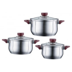 Набор посуды Peterhof 6пр PH15817
