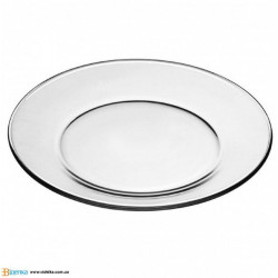 Тарелка обеденная 24,6см Luminarc Directoire 43090