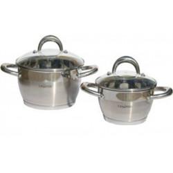 Набор посуды 4пр Lessner Coni 55860