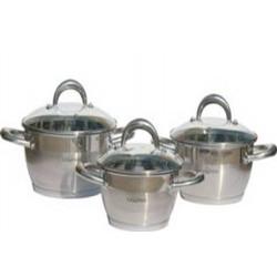 Набор посуды 6пр Lessner Coni 55861
