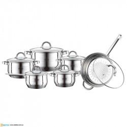 Набор посуды 12пр Peterhof PH15828