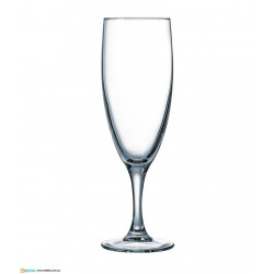 Бокалы для шампанского 170 мл 2 шт Luminarс Elegance L8494