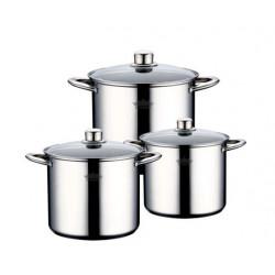 Набор посуды 6 пр  Peterhof PH 15824