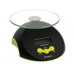 Весы кухонные Delfa DKS-10
