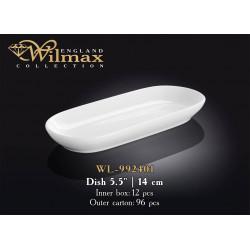 Wilmax Блюдо 14см WL-992401