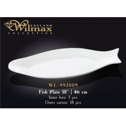 Wilmax Блюдо д-рыбы 46см WL-992009