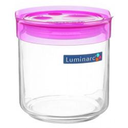 Банка для сыпучих 0,75л Luminarc Storing L0382