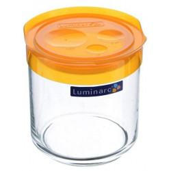 Банка для сыпучих 0,75л Luminarc Storing L0387
