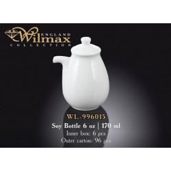 Wilmax Бутылка д-соуса 170мл WL-996015
