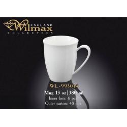 Wilmax Кружка 380мл WL-993014