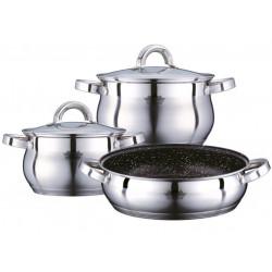 Набор посуды 6 пр Peterhof PH 15790