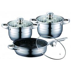 Набор посуды 6 пр Peterhof PH 15792